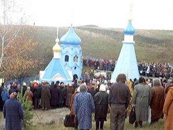 Самара - село Ташла - как добраться? - Самарские Водители